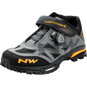 Northwave Enduro Mid Shoes Men anthracite